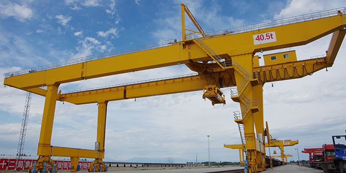 RMG Crane Price