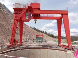 20t Gantry Crane Manufacturer