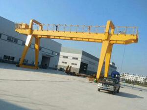 Gantry Crane 10 Ton