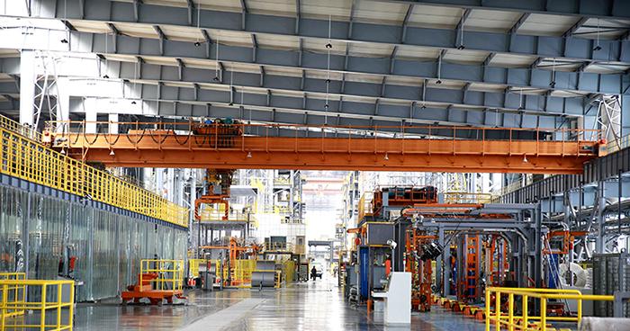 20 Ton Overhead Bridge Crane Cost