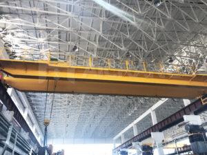 Electric Hoist Overhead Crane for Sale