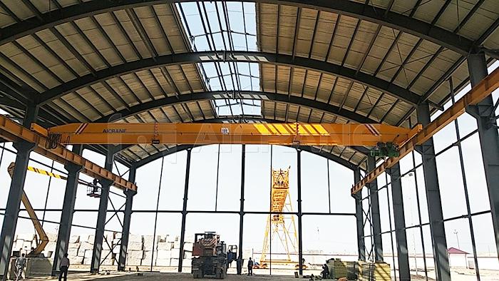 Industrial EOT Crane Manufacturer
