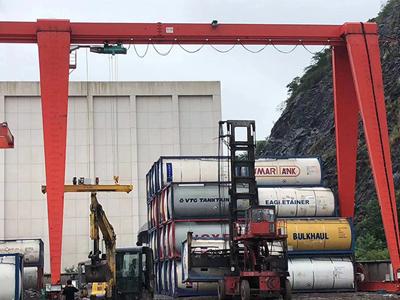 15 Ton Gantry Crane Price