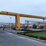 AQ-MH Single Girder Gantry Crane