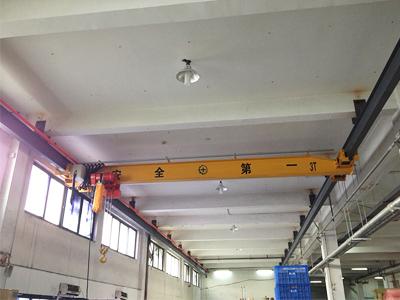 Underslung EOT Crane for Sale