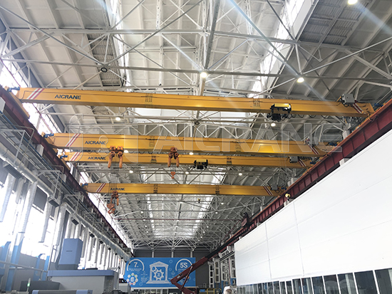 HD Overhead Cranes for Sale
